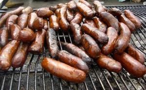 BBQ Sausages York