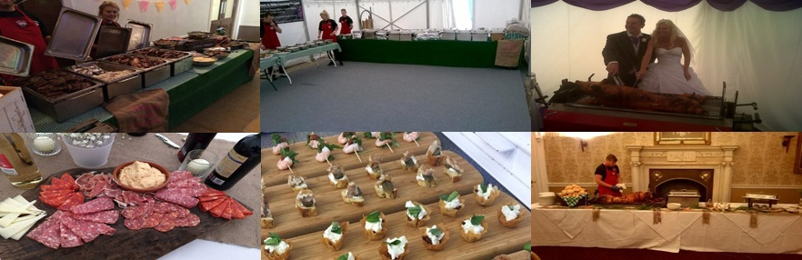 Wedding Catering York